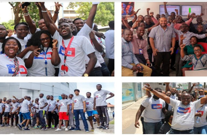 AirtelTigo celebrates first anniversary with an eye towards growth and innovation