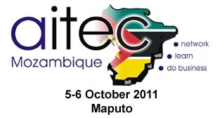 Mozambique gears up for AITEC 2011