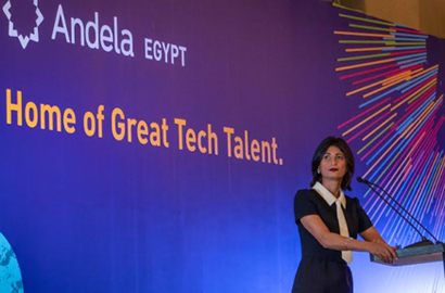 Andela Launches Egypt as First Fully Remote Center