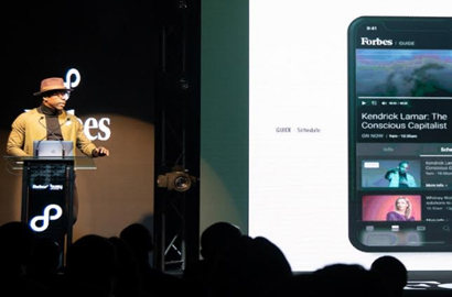 Forbes launches new Forbes8 App to digitally equip Ghanaian entrepreneurs