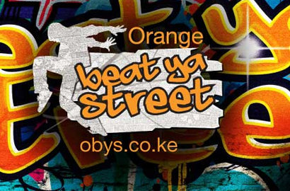 Orange launches street dance competition