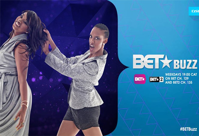 BET launches on DStv Compact and Compact Plus