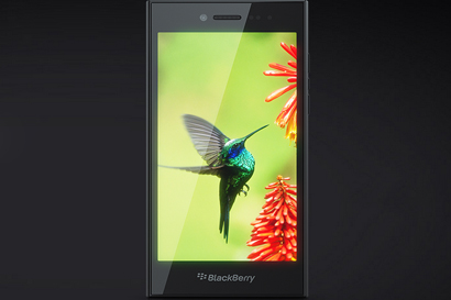BlackBerry Leap launched in Nigeria