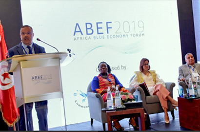 Africa pledges to deliver Blue Economy at Africa Blue Economy Forum (ABEF) 2019