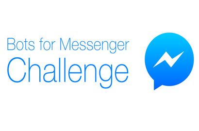 Facebook challenges developers to create the smartest Bots for Messenger