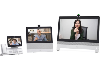 Cisco continues to reimagine collaboration