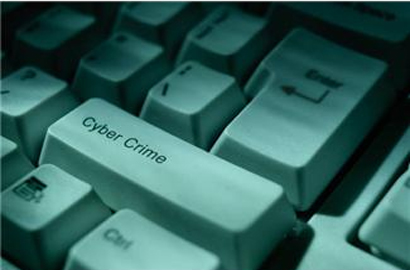 Cyber crime costs up nearly 40%