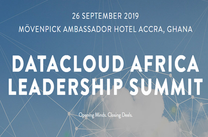 Ghana to host 2nd Annual Datacloud Forum in Africa