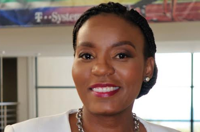 Dineo Molefe appointed MD of T-Systems South Africa
