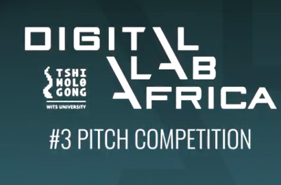 Winners of the Digital Lab Africa Pitch Competition announced