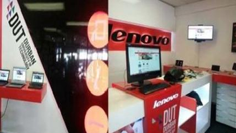 Lenovo Innovation Centres to bridge university tech divide