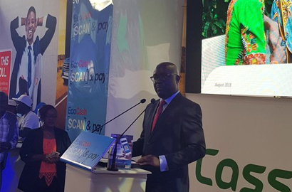 EcoCash launch Scan & Pay, powered by Masterpass QR