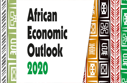 African Economic Outlook 2020: Africa's economy forecast to grow despite external shocks