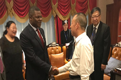Chinese companies commit $1.4bn into Bankable Energy projects during African Energy Chamber Visit
