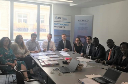 ENGIE and Meridiam achieve financial close for two solar photovoltaic projects in Senegal