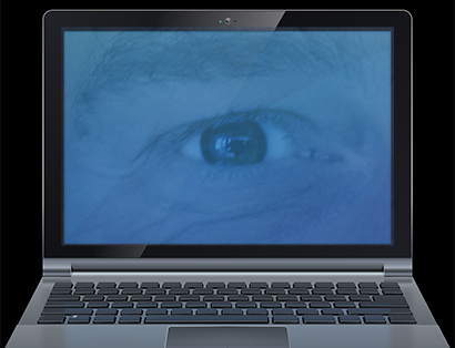 Users cover webcams due to spying fears