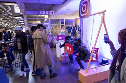 Facebook holds day of inspiration and education for South Africa's young entrepreneurs