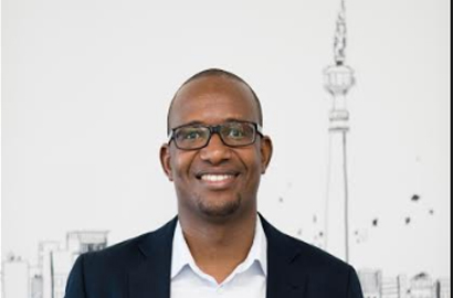 Fortune Mgwili-Sibanda, head of public policy and government relations at Google Africa