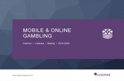 Study: online gambling goes mainstream