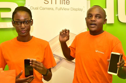 Gionee targets trendy Kenyans with S11 Lite smartphone launch