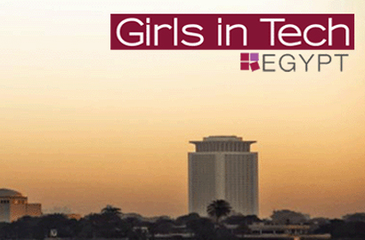 Girls in Tech launches in Egypt