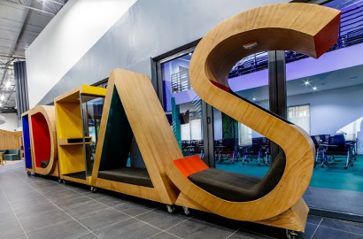 Google opens first Google Developers Space in Lagos