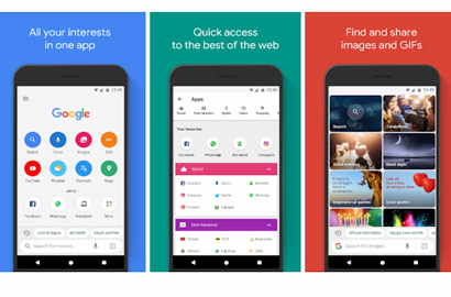 "Google updates ""Go"" initiative in Africa, launches Google Station for free Wifi in Nigeria"