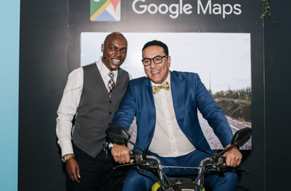 Google announces products and services aimed at boosting Kenyan economy