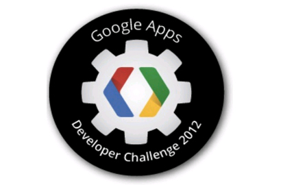 Google Apps Developer Challenge now open