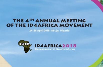 HID Global Showcases Identity Technology Solutions at ID4Africa 2018