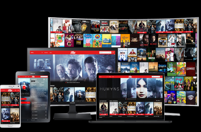 iflix partners with Safaricom in Kenya
