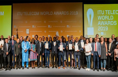 ITU Telecom World 2019 highlights tech innovations improving lives