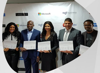 Alliance with Microsoft, Tigo Business, Lenovo and Zepto marks ITWORX's expansion into Africa