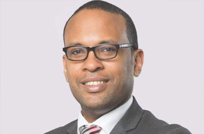 Microsoft appoints Jack Ngare as managing director of its African Development Centre in Kenya