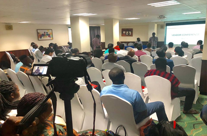 Jumia Ghana holds annual Vendor Conference