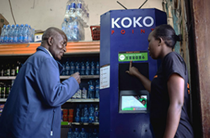 KOKO launches first Network in Nairobi