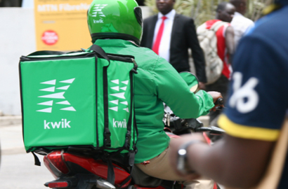 Last-mile delivery in Nigeria: French Start-up Kwik aims to take market by storm