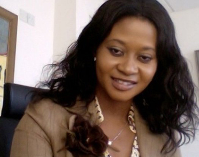 Angela Kyerematen-Jimoh heads IBM Ghana as Country General Manager