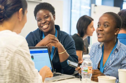 Applications for Google Launchpad Accelerator Africa Class 2 open