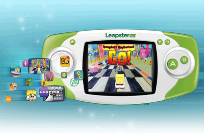 LeapFrog's newest tablet for kids sells three times faster