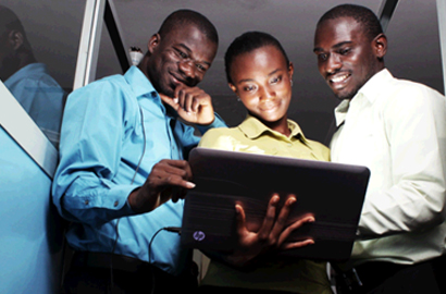 ICT giants to support African entrepreneurs