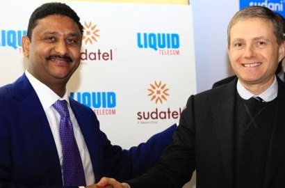 Sudatel and Liquid Telecom partner to launch FTTH in Sudan