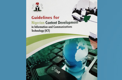 Nigeria launches local content guidelines