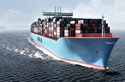 Riverbed Supports World's Largest Container Shipping Company Maersk on its Digital Journey