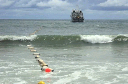 MainOne: 'protect submarine cables'