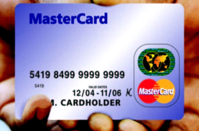 Egypt, MasterCard sign MoU to drive financial inclusion