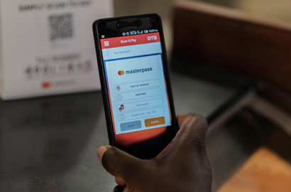 Tigo Pesa Masterpass QR payments solution goes live in Tanzania