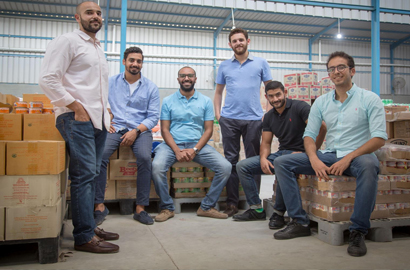 Egyptian B2B e-Commerce Marketplace, MaxAB Closes Landmark  $6.2 Million Seed Round