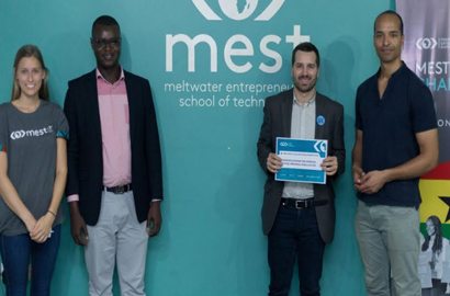 MEST Africa, Microsoft announce regional winners in pan-African startup pitch competition