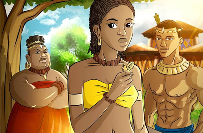 Cameroon's first animated film arrives on Yabadoo